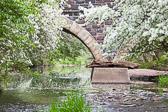 Swedesford Rd bridge, Upper Gwynedd