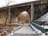 CSX Railroad bridge, Ft Washington