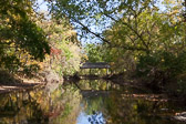 Germantown Academy foot bridge, Ft Washington
