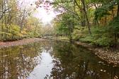 Fording Brook, Gwynedd Valley