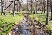 Wissahickon Park, Lansdale